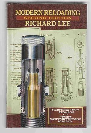 Modern Reloading Second Edition: Lee, Richard