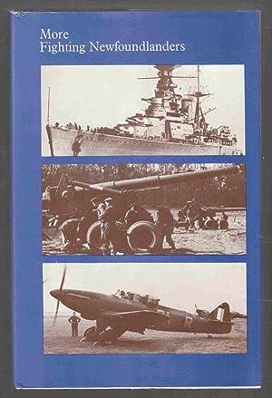 More Fighting Newfoundlanders: Nicholson, G. W.