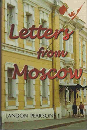 Letters from Moscow: Pearson, Landon