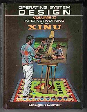 Douglas Comer Operating System Design Xinu First Edition Abebooks