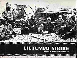 Lietuviai Sibire (Lithuanians in Siberia): Prunskis, Juozas (Ed.)