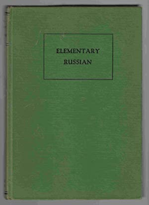 Russian Textbook: Elementary Course: Smirnitsky, A. I.