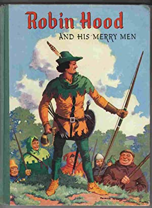 Robin Hood and His Merry Men: Anon.