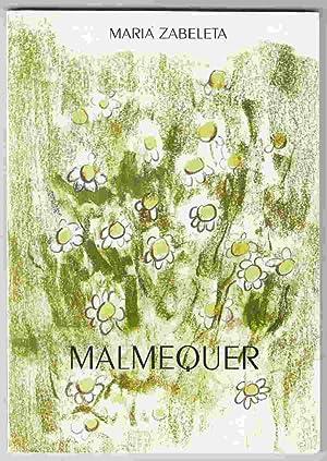 Malmequer: Zabeleta, Maria