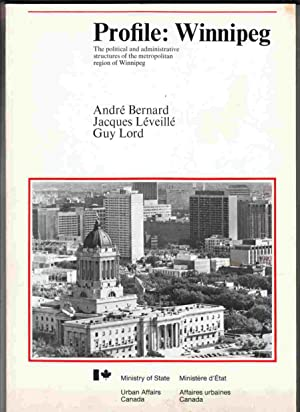 The Political and Administrative Structures of the: Bernard, Andre &