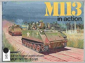 M113 in Action: Tunbridge, Stephen