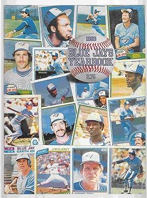 1983 Toronto Blue Jays Yearbook: Malkin, Murray (Ed. )