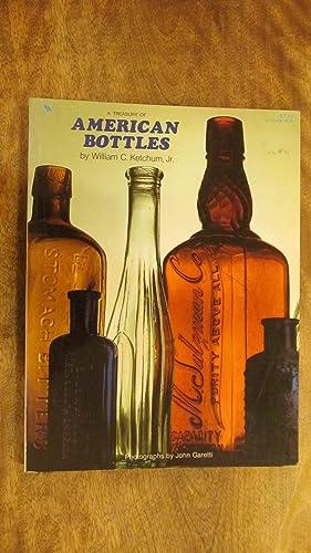 A treasury of American Bottles: William C. Ketchum,