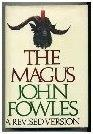 The Magus: A Revised Version: Fowles, John