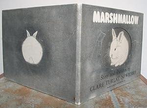 MARSHMALLOW.: NEWBERRY, Clare Turlay.