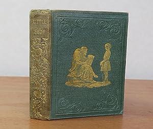 THE LITTLE ESOP. (AESOP'S FABLES).: AESOP. Miniature book.