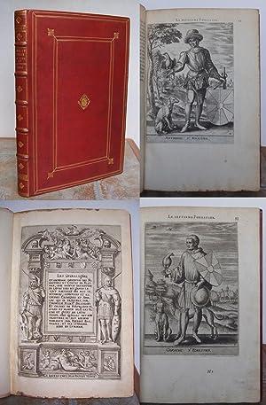 LES GENEALOGIES ET ANCIENNES DESCENTES DES FORESTIERS: MARTIN, Cornelis. (Corneille