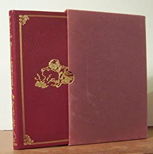 NOW WE ARE SIX. Deluxe limited edition.: MILNE, A.A. Illustrated