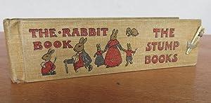 THE RABBIT BOOK. Stump Books for Children.: TOURTEL, Mary. Written