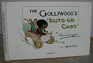 THE GOLLIWOGG'S 'AUTO-GO-CART'.: UPTON, Florence K.