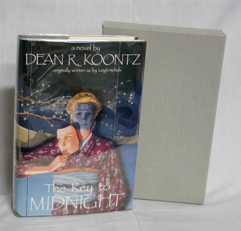 a book review of midnight by dean r koontz 50 out of 5 stars another great book from dean koontz dean koontz's midnight takes place in the town of moonlight cove, ca the people of.