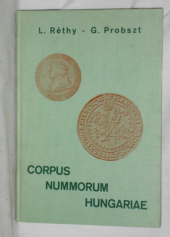 CORPUS NUMMORUM SECULORUM PDF