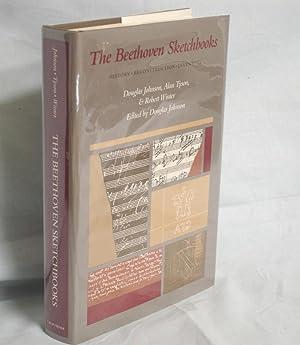 The Beethoven Sketchbooks: History, Reconstruction, Inventory: Johnson, Douglas;Tyson, Alan;Winter,...