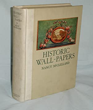 Historic Wall-papers; from Their Inception to the Introduction of Machinery; Introduction By Henri ...