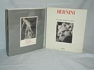 Bernini. Lo scultore del barocco romano: Wittkower Rudolf