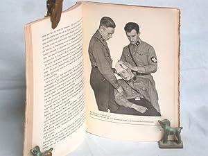 Von Seiben Mann Und Volk; Illustrierte Geschichte Der NDSAP Und SA, Mit 85 Bilddokumenten: Sanderl,...