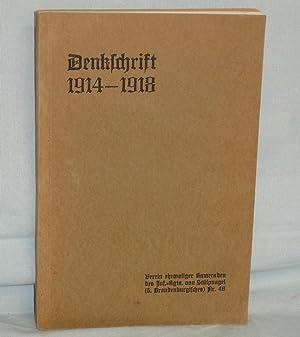 48 Denkschrift; Des Vereins Rhemaliger Kameraden Des Infanterie-Regiments Von Stulpnagel (5 ...