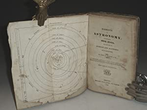 Elements of Astronomy, Illustrated with Plates, for the Use of Schools and Academices, with ...