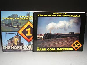 The Hard Coal Carriers (volumes 1 & 2): Bernet, Gerard E.