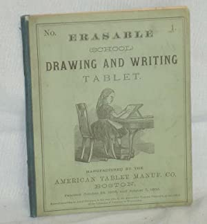 Erasable (school) Drawing and Writing Tablet