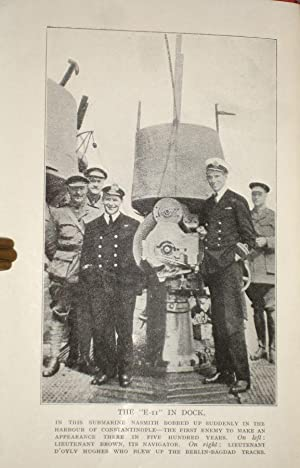 By Guess and By God, the Story of the British Submarines in the War: Carr, William Guy