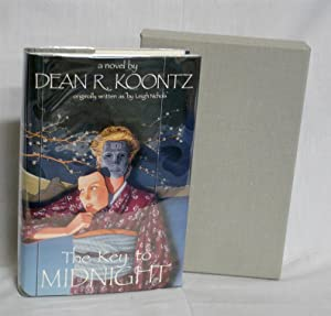 The Key to Midnight: Koontz, Dean R.