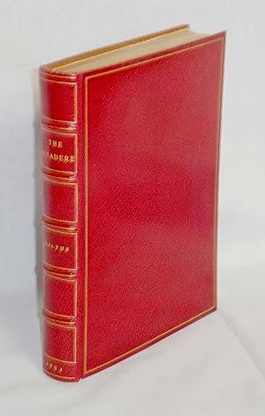 The Bayadere and Other Stories: Saltus, Francis (Saltus) (1849-1889)
