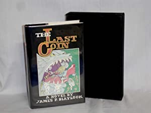 The Last Coin: Blaylock, James