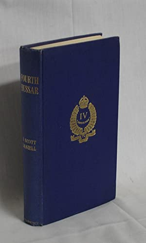 4th Hussar; the Story of the 4th queen's Own Hussars, 1685-1958; with a Foreword By Sir Winston...