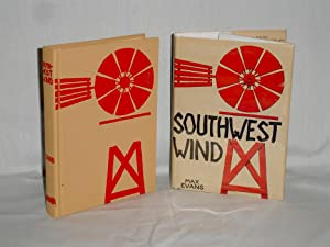 Southwest Wind: Evans, Max