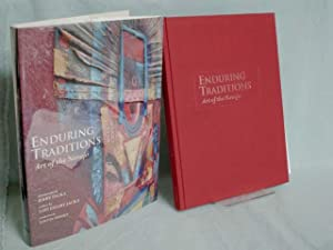 Enduring Traditions of the Navajo (signed By Sixty-five of the artists): Jacka, Lois Essary; ...