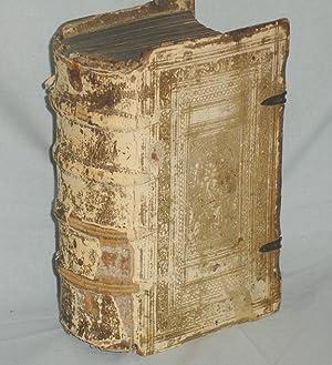 Liber Sextus Decretalium D. Bonifacii Papae VIII, Suae Una Cum Clementinis et Extravagantibus; ...