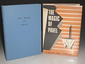 The Magic of Pavel; a Collection of: Pomezny, Pavel; Peter