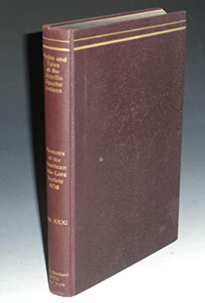Myths and Tales of the Jicarilla Apache Indians: Opler, Morris Edward