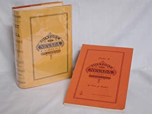 History of Nevada 1881 and Biographical Sketches of Its Prominent Men and Pioneers: Thompson and ...