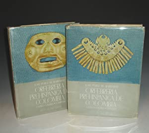 Orfebreria Prehispanica De Colombia, Estilo Calima Obra Basada En El Estudio De Las Collectiones ...