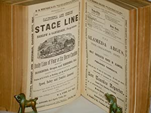 The Pacific Coast Directory for 1880-81 Business names and Address of Merchant, Manufacturers and ...