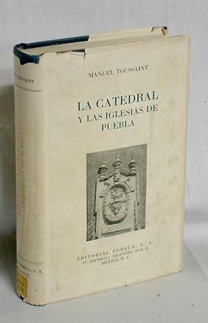 La Cathedral: Toussaint, Manuel