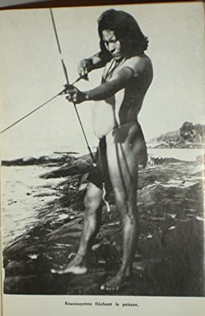 Bivouacs En Guyane: Quris, Bernard