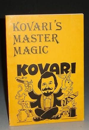 Kovari's Master Magic: Kovari