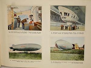 Patria's Luchtvaart-Album