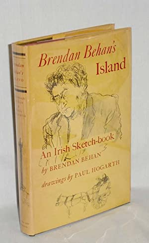 Brenden Behan's Island, an Irish Sketch-book
