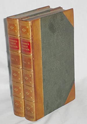 Journal of a Tour and Residence in Great Britain During the Years 1810 and 1811, Corrected and ...