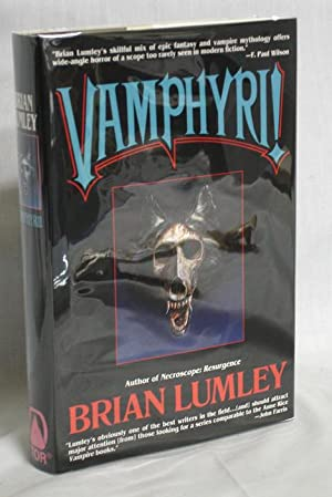 Necroscope II: Vamphyri: Lumley, Brian