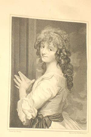 The Life of Mrs. Jordan; Including Original Private Correspondcence, and Numerous Anecdotes of Her ...